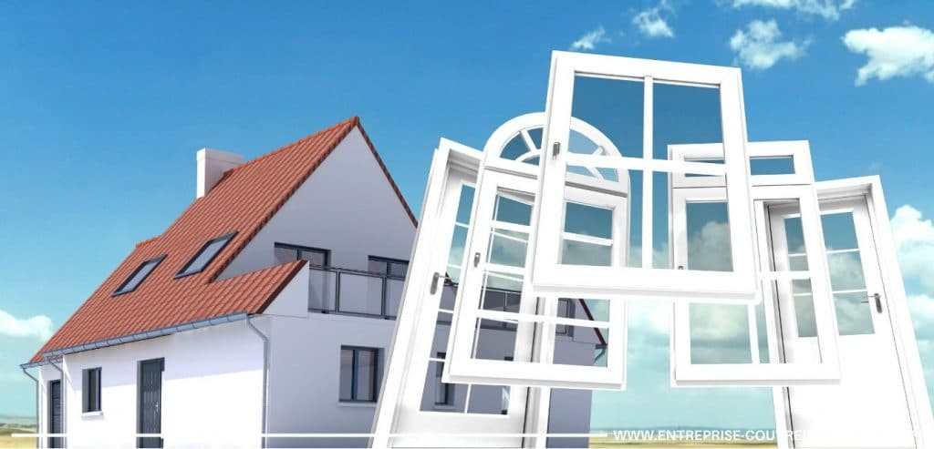sélection de fenêtre de toiture possible versailles
