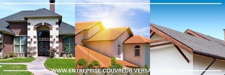 Réparation de toiture à Guyancourt, 78280  en Yvelines