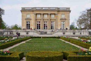 Comment visitez-vous le château de Versailles?