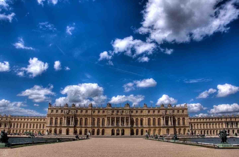 Quel circuit choisissez-vous à Versailles?
